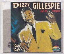 Dizzy Gillespie & His Orchestra -1946-49 (CD)