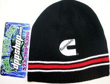 cummins dodge ram truck beanie stocking hat ski cap toboggan cummings winter 4bt