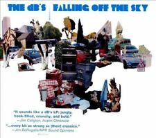 Falling Off the Sky [Digipak] by The dB's (CD, Jun-2012, Played Once)
