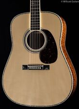 Martin Custom Shop D-41 Blistered Koa (522)