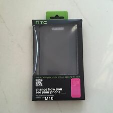 Original HTC Ice View smart Flip case for HTC 10 M10 - 5 colors