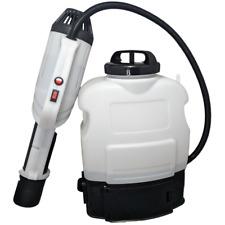 Electrostatic Knapsack Sprayer Disinfectant Fog Machine Ulv