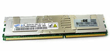 HP  398709-071 413015-B21 8GB DIMM PC2-5300 1 x 8GB DDR2 Memory Kit