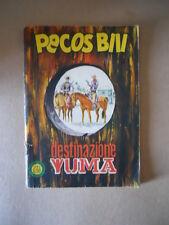 PECOS BILL n°43 1964 ed. Fasani [G743-1] - mediocre