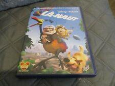 """DVD """"LA-HAUT"""" edition Francaise Disney N°97"""
