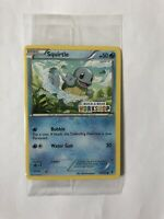 Squirtle Build-A-Bear New & Sealed Promo 14/101 Pokemon Card