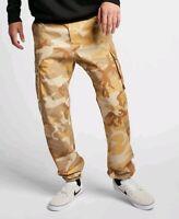 nike pants verde militar