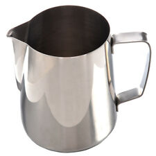 Kitchen Craft caffe' Garland Cup Latte brocca in acciaio inox (350ml) I1Y2