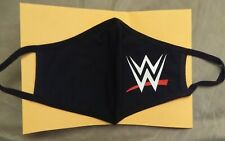 Wwe cotton face mask