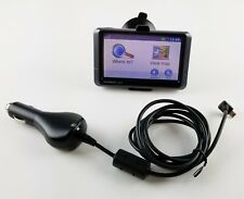 Garmin nuvi 205W Automotive Mountable GPS with Suction Mount & Cable