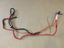 Audi A8 4H Leitungssatz Batterie Strom Kabel Leitung Batteriekabel 4H0971225A /C