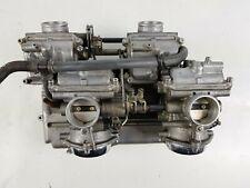 Rampe carburateur / Manchon boite à air HONDA VF750C VF750 VF 750 C VFC CUSTOM