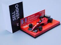 "Minichamps 510964391 # Ferrari 1996 F1 Launch-Version "" Michael Schumacher ""1:43"