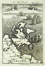 Rügen-mapa-Alain Manesson Mallet-grabado 1685