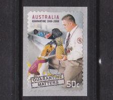 2008 Quarantine Australia 100 Years -  P&S Stamp