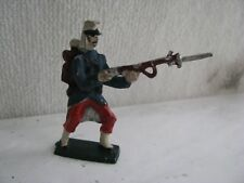 toy soldier- French Foreign Legion- Authenticast