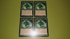 Elvish Aberration x4 - Scourge - Magic the Gathering MTG 4x Playset
