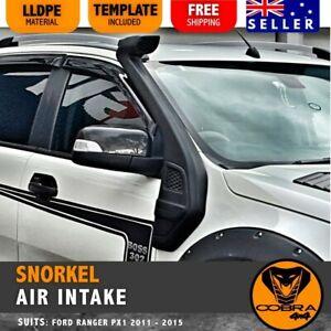 Snorkel PX FITS FORD RANGER 2011 2012 2014 2015 Diesel WILDTRAK XL XLT XLS AIR