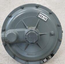 Invensys 122-12 Fluid/Gas Pressure Regulator