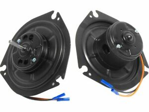 For 1996 GMC G3500 Blower Motor 81627YP Blower Motor Without Wheel -- Motor Only
