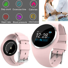 Bluetooth Smart Watch Message Notification For Android Cell Phones Samsung Wiko