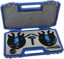 jimy AUDI A4 A6 A8 Engine Timing Tool Kit