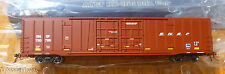 BLMA Models HO #53068 (Rd #780789) BNSF (Powerbar Logo) Bx-166 60'Beer Car