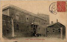 CPA LYON Saint-Just Fort Ste Irenee (461265)