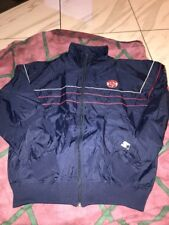 Vintage Boston Red Sox Starter Jacket SZL Windbreaker MLB 90's Nylon