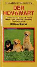 Der Hovawart by Blasius New 9783924008796 Fast Free Shipping*-