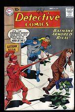 Detective Comics #271 Vg/Fn 5.0