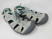 Keen Venice II H2 Size 7 M (B) EU 37.5 Women's Sport Sandals Shoes Paloma / Gray