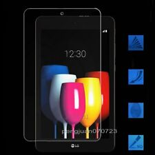 """9H Tempered Glass Screen Protector Guard Film For 8/"""" LG G pad 4 8.0 //V533"""