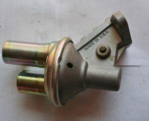 Mechanical Fuel Pump BWD 42072