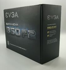 EVGA SuperNOVA 850 P2 80+ Platinum Certified Fully Modular 850W Power Supply PSU