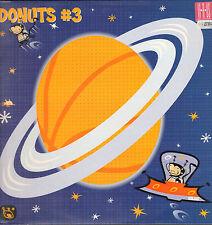 VARIOUS - Donuts #3 - Bolshi