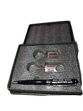 """""""BIG TWO TOYOTA"""" NEW LODIS FINE WRITING INSTRUMENTS PEN AND KEY RING SET"""