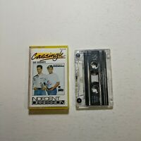 Cassette Tape Indecent Obsession Cassingle Say Goodbye