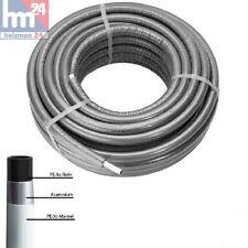 (4,80 €/m) Viega Sanfix 20x2,8 mm PE-Xc Fosta-Rohr Ring 50m inkl. 9mm Isolierung