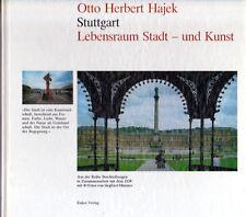 Otto Herbert Hajek: Stuttgart Lebensraum Stadt und Kunst ZDF-Beschreibungen 1988