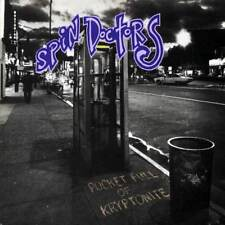 Spin Doctors - Pocket Full of Kryptonite (1997) European edition 3 bonus tracks