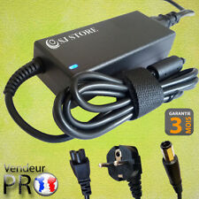 19.5V 3.34A 65W ALIMENTATION CHARGEUR POUR DELL PC531 XD733 XD802 YR733