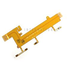 OEM Nokia Lumia 1320 On/Off Volume Button Switch Power Button Camera Flex Cable
