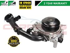 FOR MERCEDES C E S M CLASS CLS SLK GLK 204 212 2009- BRAND NEW WATER PUMP