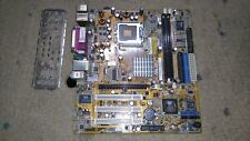 Carte mere ASUS P5SD1-FM2/S REV 1.03 SOCKET 775