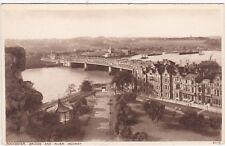 The Bridge & River Medway, ROCHESTER, Kent