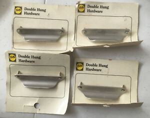 [4 Pack] PELLA Double Hung Champagne Sash Lifts