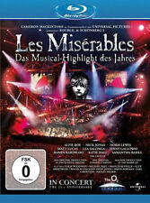 Blu-ray * LES MISERABLES - 25TH ANNIVERSARY CONCERT # NEU OVP +