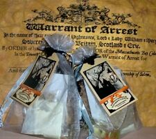 Bottle PROTECTION Spell -  Wicca, Witch