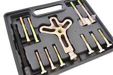 Extractor de volantes y poleas de barras estabilizadoras, Juego de 14pz armónico